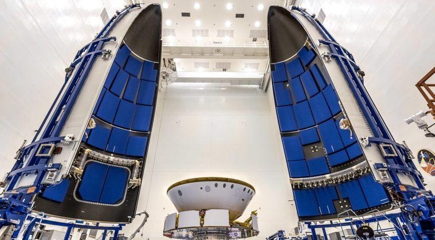 ماموریت مریخ نورد ناسا به تاخیر افتاد