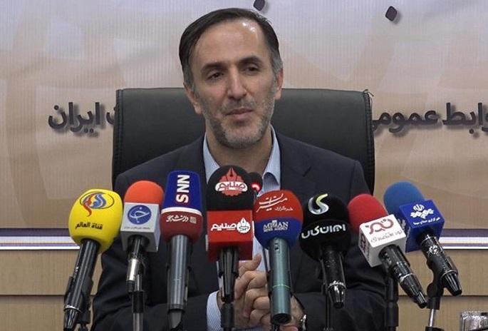 افزایش 17 درصدی صادرات ایران به اوراسیا پس از اجرایی شدن موافقت نامه