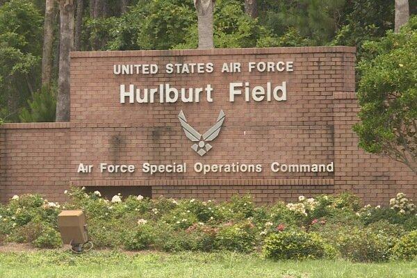 تیراندازی در پایگاه هوایی فلوریدا با 2 کشته و زخمی