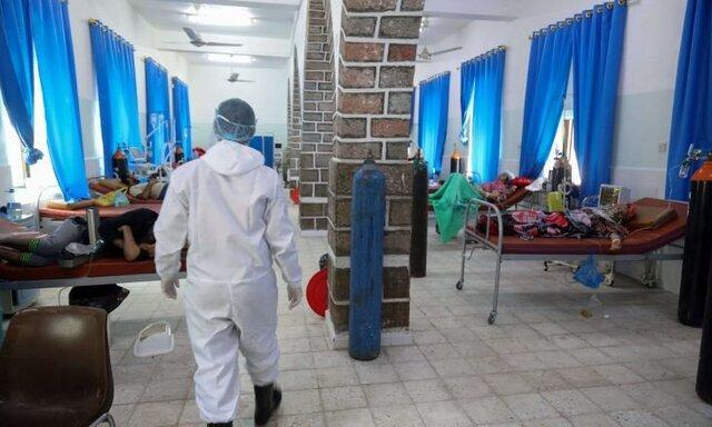 کمبود بنزین در یمن باعث توقف امدادرسانی به بیماران کرونایی شده