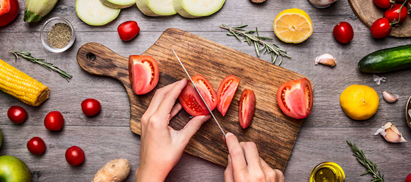 اشتباهات رایج گیاهخواران