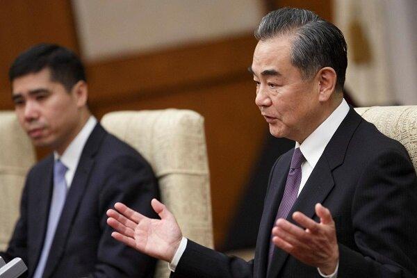 چین به انفجار بیروت واکنش نشان داد