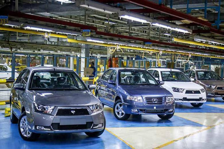 مرحله دوم فروش فوق العاده ایران خودرو؛ مهلت واریز تمدید شد
