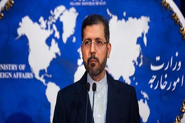 واکنش ایران به ادعای انتقال سلاح به ارمنستان