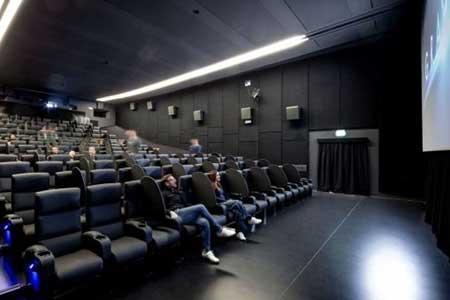سالن های سینما با آغاز محرم تعطیل می شوند