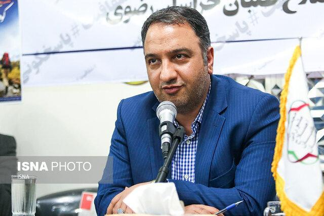 اقدامات شهرداری مشهد در حمایت از محرومان و حوزه سلامت در زمان کرونا
