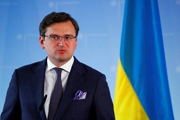اوکراین روابط خود را با بلاروس به حالت تعلیق درآورد