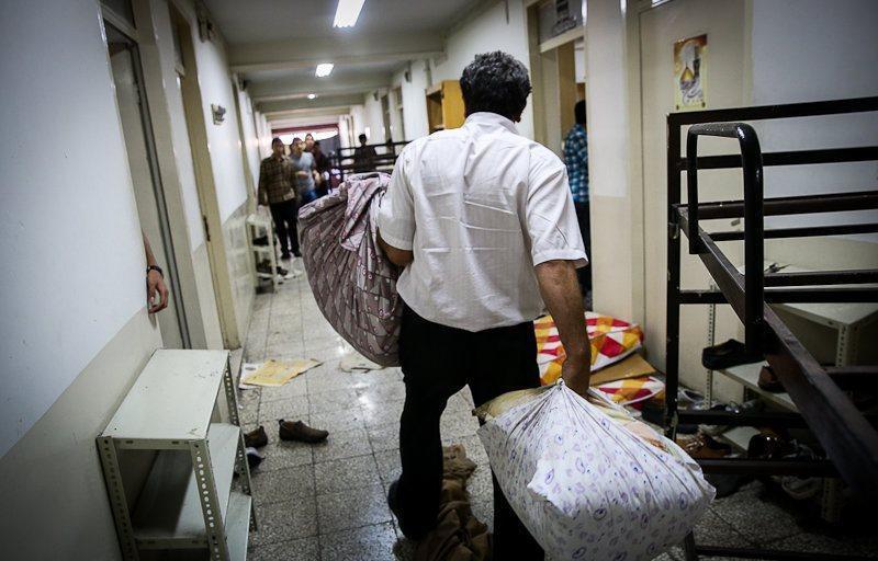 مهلت تخلیه خوابگاه های دانشگاه علم و صنعت تا 10 شهریور تمدید شد