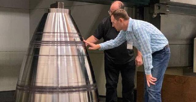 چاپ 3 بعدی موتور موشک های ناسا امکانپذیر می گردد