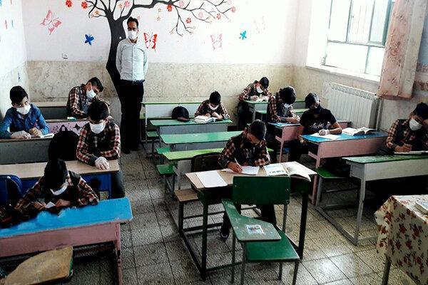تشریح شرایط بازگشایی مدارس ، حضور دانش آموزان در کدام مناطق منتفی است؟