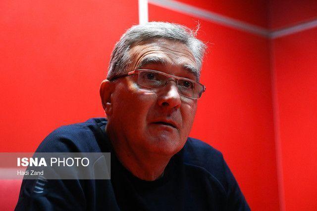 درخواست 380هزار یورویی پرسپولیس از بانک مرکزی، سرخ ها در کوشش برای تأمین پول برانکو