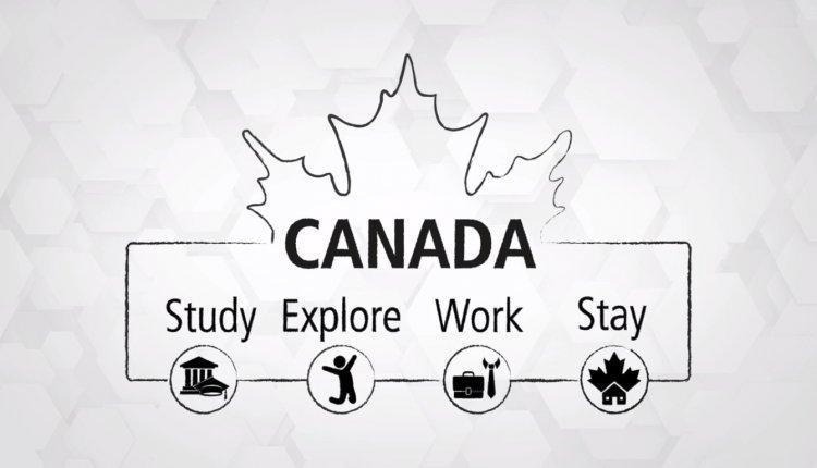 وام دانشجویی کانادا