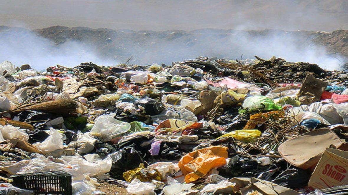 راه اندازی سایت زباله در ایذه در گروی اصلاح کاستی ها در حوزه پسماند