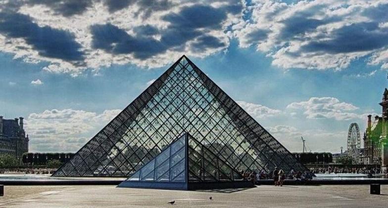 موزه های فرانسه تعطیل شد