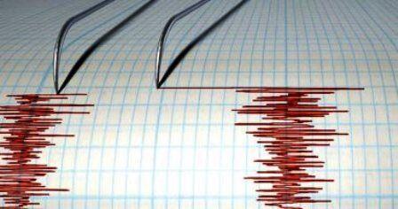 خبرنگاران زلزله کیانشهر کرمان را لرزاند