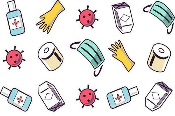 اقدامات احتیاطی برای پیشگیری از کرونا در دورهمی های کوچک