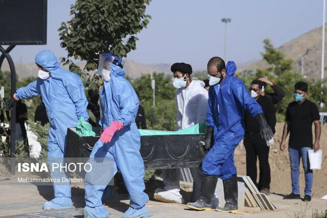 مرگ 20 بیمار در فارس، تداوم قصور در رعایت شیوه نامه ها