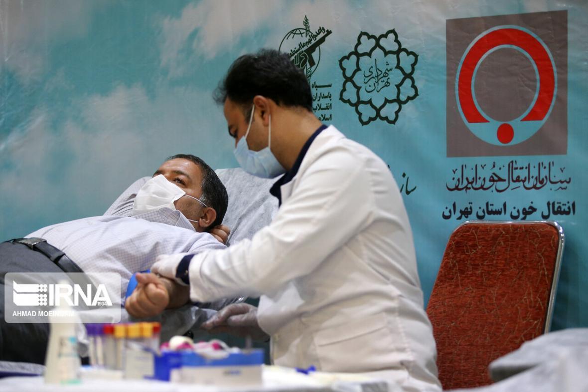خبرنگاران کدام باورها در اهدای خون در ایام کرونایی نادرست است؟