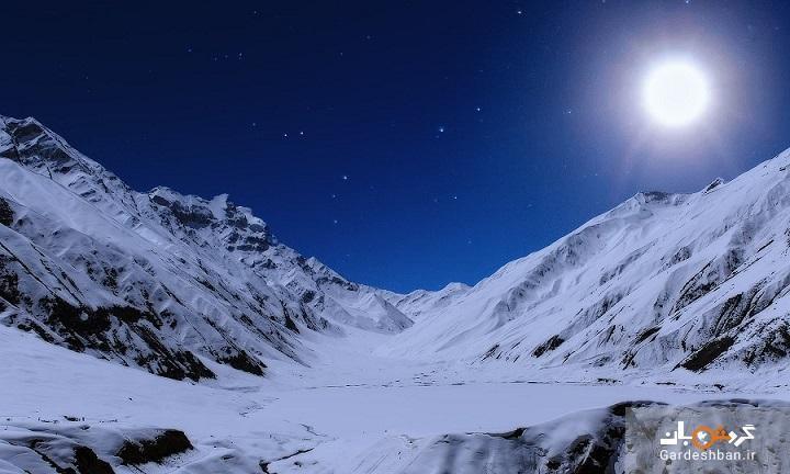 سیف الملوک در پاکستان را می شناسید؟، دریاچه ای که به افسانه هایش مشهور است