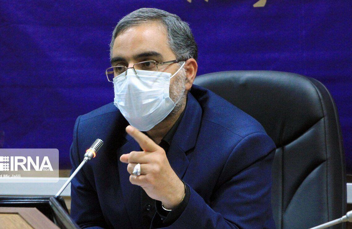 خبرنگاران فرماندار: ورود به مناطق ییلاقی تفت ممنوع شد