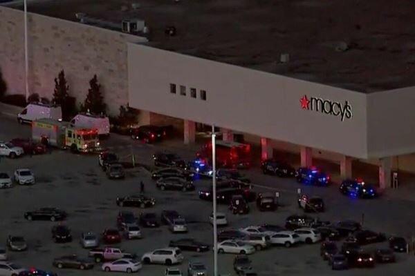 تیراندازی در یک مرکز تجاری در ویسکانسین آمریکا، 8 نفر زخمی شدند