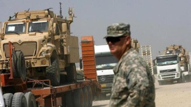 عضو پیشین ارتش آمریکا متهم به حمایت از یک سازمان تروریستی شد