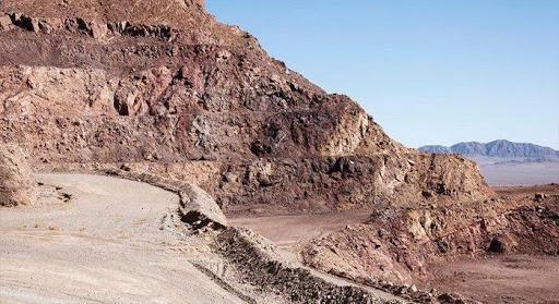 روابط عمومی ایمیدرو: با جذب پیمانکار حفاظتی در محدوده معدن آلبلاغ اقدامات لازم توسط ایمیدرو صورت می گیرد