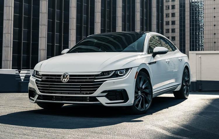 سورپرایز خودروسازان برای سال 2021