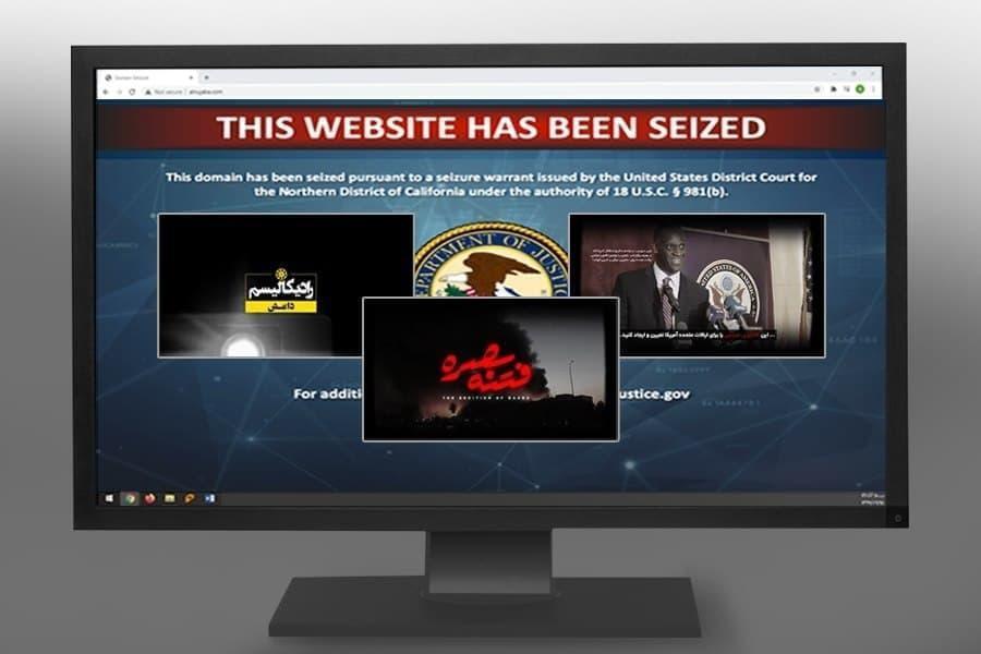 دلیل حمله سایبری دولت آمریکا به جنبش نُجَباء
