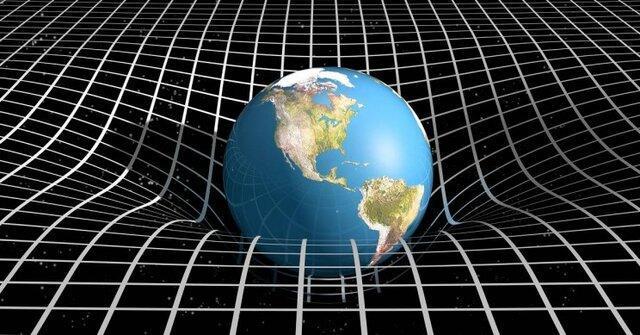 توضیحاتی در باب اثر همگرایی گرانشی