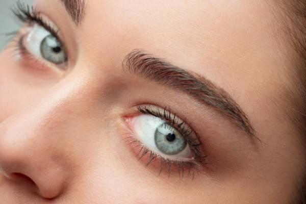 درمانی برای خشکی پوست دور چشمتان