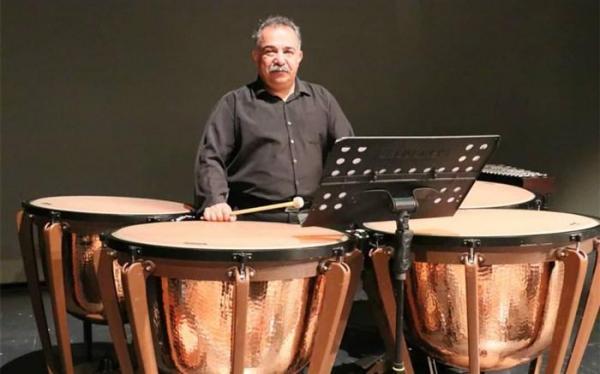 عضو ارکستر ملی ایران: قدرت ترانهسرا را میتوان با دادن موسیقی برای سرایش شعر محک زد