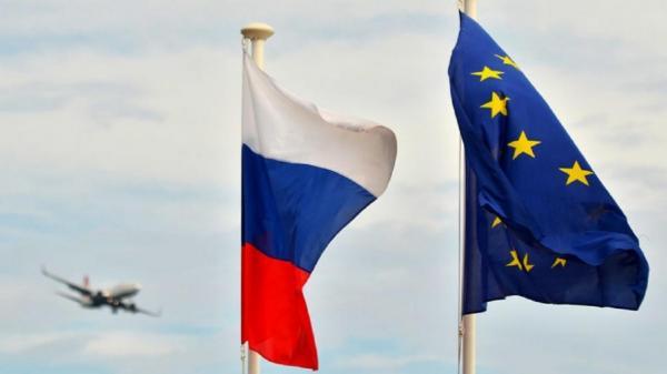 روسیه تحریم های تلافی جویانه علیه اتحادیه اروپا وضع می نماید