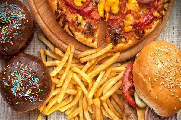 رژیم غذایی سرشار از فروکتوز به سیستم ایمنی آسیب می زند
