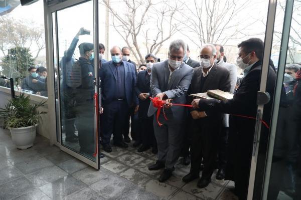 خبرنگاران 12 ایستگاه ساماندهی کارگران ساختمانی در مشهد بهره برداری شد