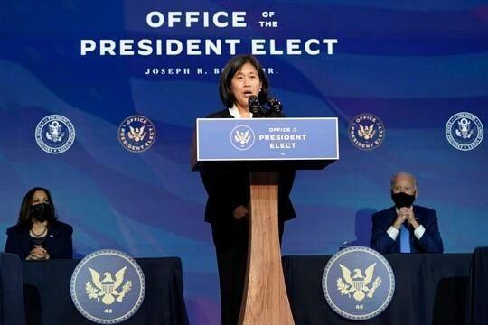 خبرنگاران آمریکا: تعرفه های اعمال شده علیه چین لغو نخواهد شد