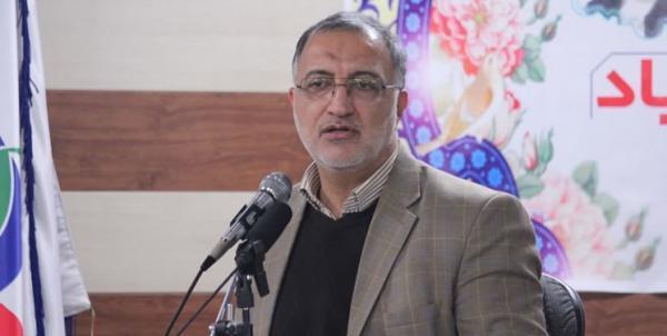 زاکانی افزایش تعداد نیروی انسانی در مرکز پژوهش های مجلس را تکذیب کرد خبرنگاران