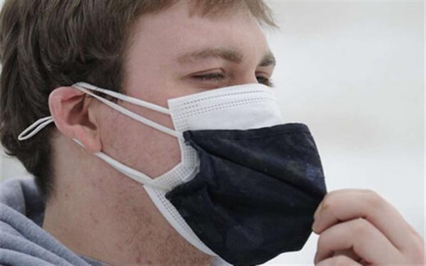 توصیه های کرونایی؛ ماسک را به گونه ای بزنید که با صورت فاصله نداشته باشد