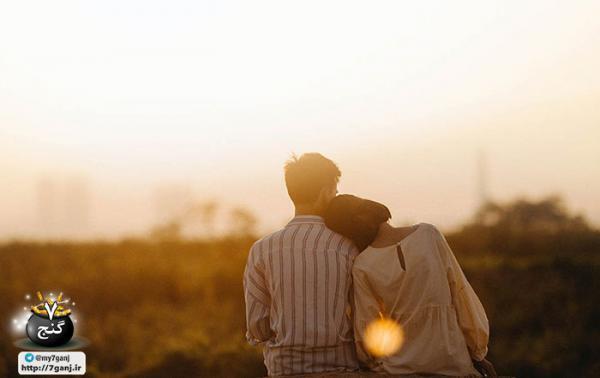 5 مرحله در روابط عاشقانه که هر زوجی تجربه می نمایند