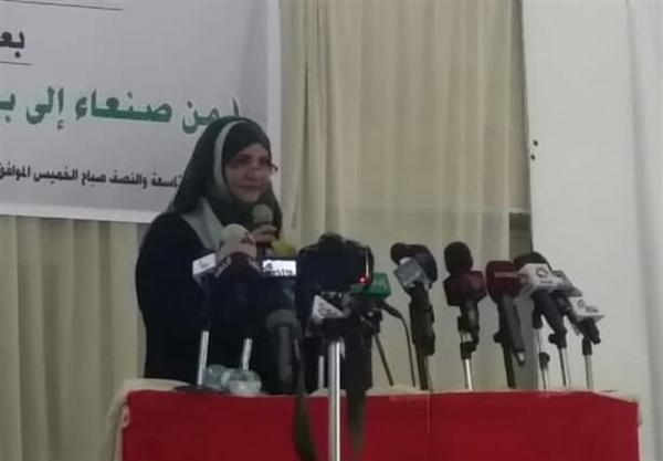 مقام یمنی: نبرد مأرب سرنوشت جنگ در یمن را تعیین می کند