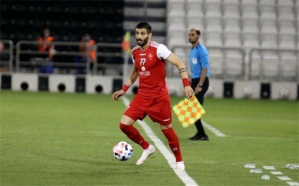 شرط حضور کرونایی های پرسپولیس در لیگ قهرمانان آسیا مشخص شد