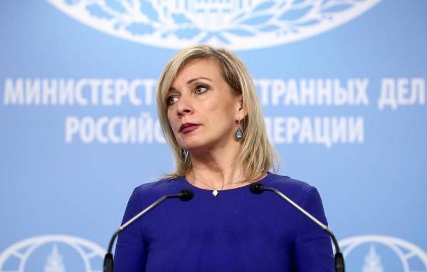 خبرنگاران انتقاد مسکو از خبرسازی رسانه آمریکایی درباره تنش با اوکراین