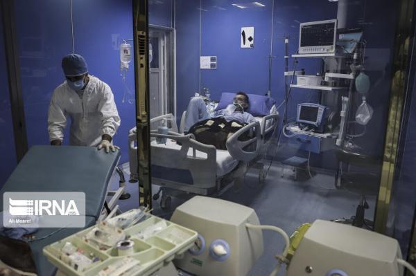 خبرنگاران فوت 2 تن از کادر درمانی سبزوار ارتباطی به واکسن کرونا نداشته است