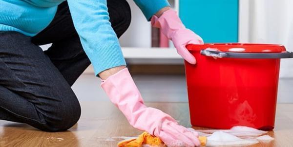 تحقیق جدید: نظافت خانه به جلوگیری از زوال عقل یاری می نماید
