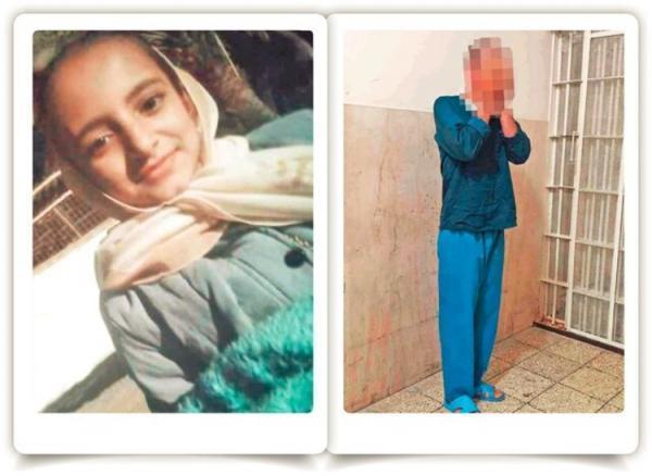 جزئیاتی تازه از قتل دختر 13 ساله جیرفتی