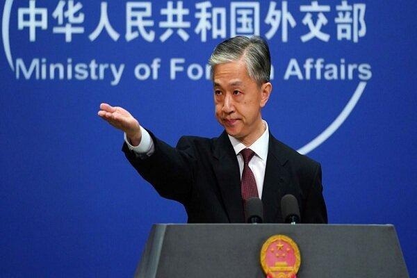 بیانیه نشست گروه 7 دخالتی بی شرمانه در امور داخلی چین بود