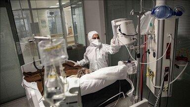 شرایط در الیگودرز فوق بحرانی است، ابتلای 275 نفر در 24 ساعت