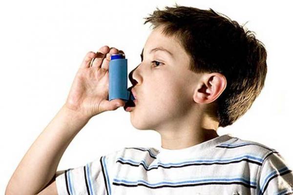 راهی برای جلوگیری از آسم آلرژیک