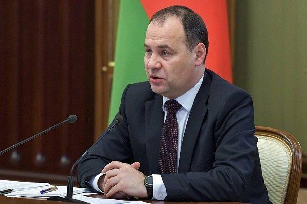 طرح بلاروس برای توسعه پایانه های بندری روسیه