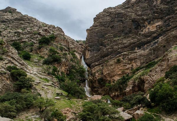 معرفی آبشارهای لرستان؛ از زیباترین آبشارهای ایران
